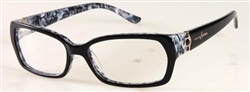 GUESS BY MARCIANO GM 0183 Eyeglasses D50 Viva Color