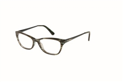 GUESS BY MARCIANO GM 0201 Eyeglasses S13 Blue Grey