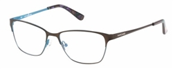 GUESS BY MARCIANO GM 0238 Eyeglasses D96 Brown
