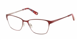 GUESS BY MARCIANO GM 0238 Eyeglasses F61 Bordeaux