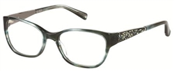 GUESS BY MARCIANO GM 0243 Eyeglasses I33 Green