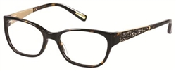 GUESS BY MARCIANO GM 0243 Eyeglasses S30 Scale