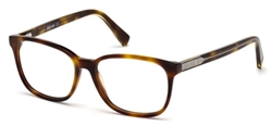 JUST CAVALLI JC 0685 Eyeglasses 052 Dark Havana