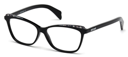 JUST CAVALLI JC 0688 Eyeglasses 05A Black