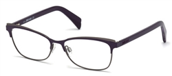 JUST CAVALLI JC 0690 Eyeglasses 083 Violet