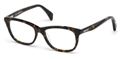 JUST CAVALLI JC 0749 Eyeglasses 052 Dark Havana