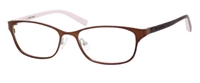 Juicy Couture JC 109 Eyeglasses 0JFN Satin Brown,