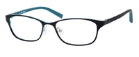 Juicy Couture JC 109 Eyeglasses 0RA8 Black,