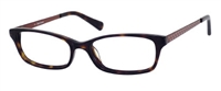 Juicy Couture JC 119 Eyeglasses 0086 Dark Havana,