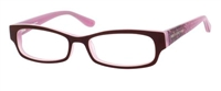 Juicy Couture JC 121 Eyeglasses 0JLT Tigers Eyes,