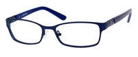 Juicy Couture JC 124 Eyeglasses 0DL9 Satin Midnight,