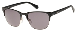 KENNETH COLE NEW YORK KC 7170 Sunglasses 02A Matte Black,