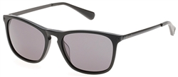KENNETH COLE NEW YORK KC 7178 Sunglasses 02A Matte Black