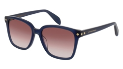 Alexander McQueen AM0071S Sunglasses