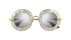 Gucci Fashion Inspired GG0113S Sunglasses