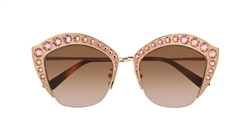 Gucci Fashion Inspired GG0114S Sunglasses