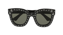 Gucci Fashion Inspired GG0116S Sunglasses