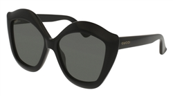 Gucci Fashion Inspired GG0117S Sunglasses