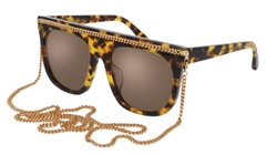 Stella McCartney SC0043S Sunglasses
