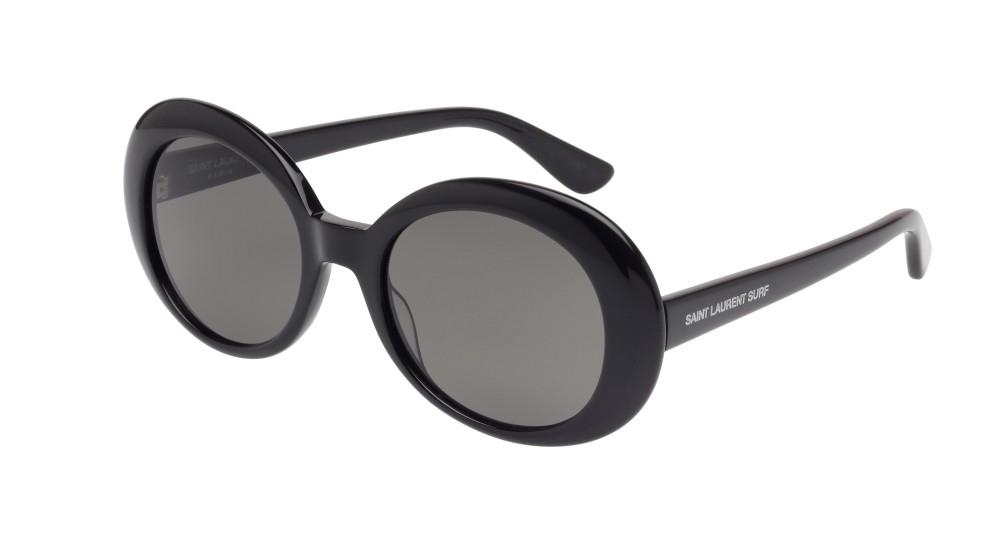 saint laurent saint laurent other sl 98 california sunglasses 002 black. Black Bedroom Furniture Sets. Home Design Ideas
