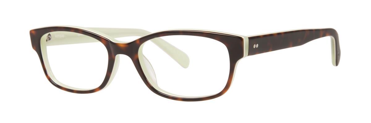 Kensie UPTOWN Eyeglasses Mint