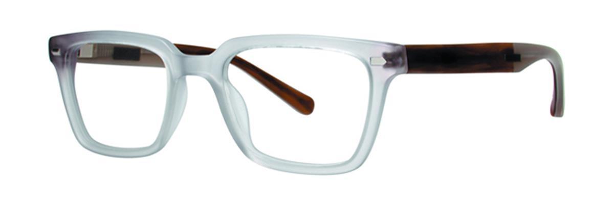 Glasses Frames Crystal Matte : Original Penguin THE HOPPER Eyeglasses Crystal Matte