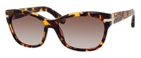 Marc Jacobs MJ 469 Sunglasses 050E Havana,