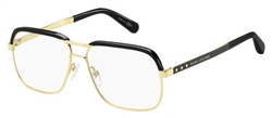 Marc Jacobs 632 Eyeglasses