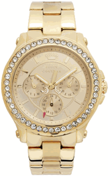 Juicy Couture PEDIGREE Watch 1901049