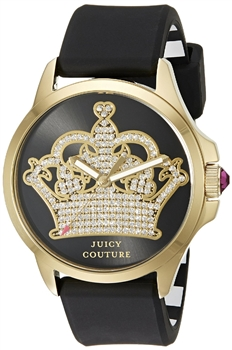 Juicy Couture JETSETTER Watch 1901142