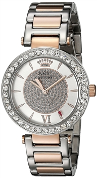 Juicy Couture LUXE COUTURE Watch 1901230