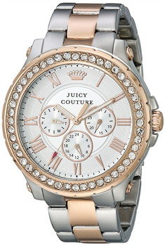Juicy Couture PEDIGREE Watch 1901255