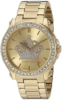 Juicy Couture HOLLYWOOD Watch 1901472