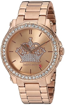 Juicy Couture HOLLYWOOD Watch 1901473