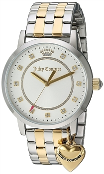 Juicy Couture SOCIALITE Watch 1901477