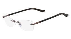 Airlock AIRLOCK Triumph Eyeglasses 234 Light Brown,