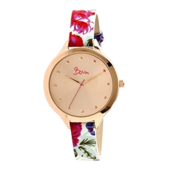 Boum BM1902 Bijou Ladies Watch