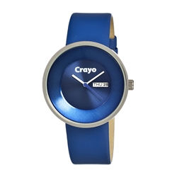 Crayo CR0202 Button Watch