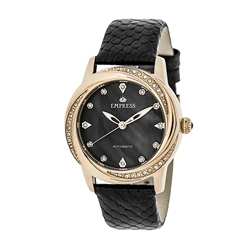 Empress EM1003 Ayala Ladies Watch