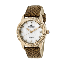 Empress EM1004 Ayala Ladies Watch