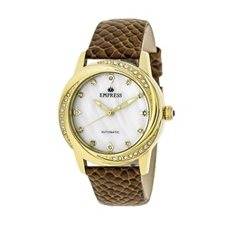 Empress EM1005 Ayala Ladies Watch