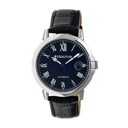 Heritor Automatic HR2302 Laudrup Mens Watch