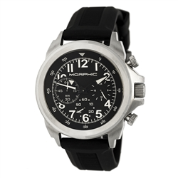 Morphic 1901 M19 Series Mens Watch