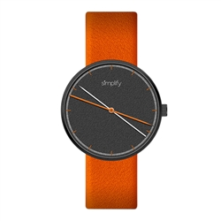 Simplify 4103 The 4100 Watch