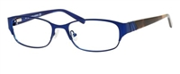 Saks Fifth Avenue SFA 263 Eyeglasses 0DA4 Navy,