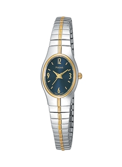 Pulsar Traditional PC3090 Watch