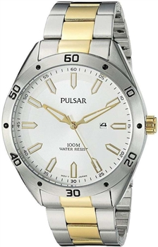 Pulsar Everyday Value PH9091X Quartz Watch