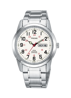 Pulsar Traditional PJ6007 Watch