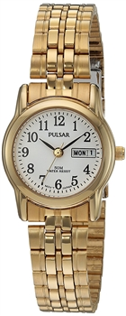 Pulsar Everyday Value PXU040X Quartz Watch