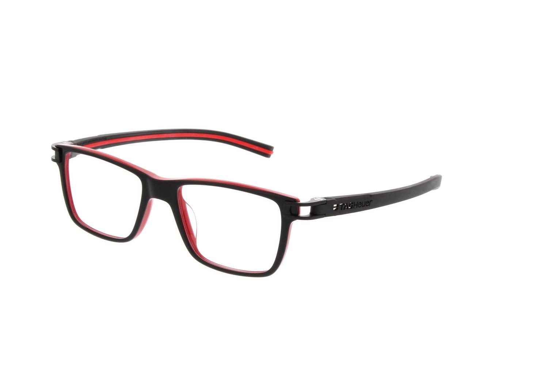 tag heuer track s acetate 7603 eyeglasses 001